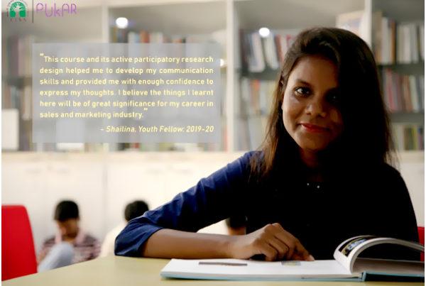 PUKAR: Youth & Urban Knowledge, Urbanism, Research Programme